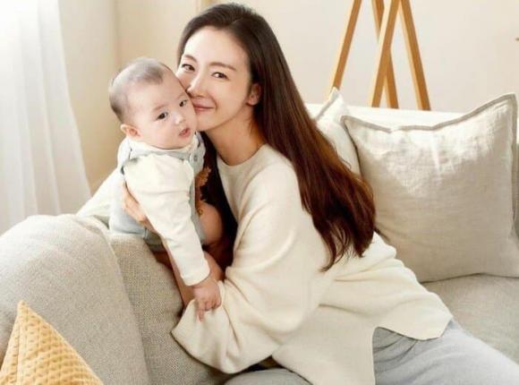 Choi Ji Woo, chồng Choi Ji Woo ngoại tình, sao hàn