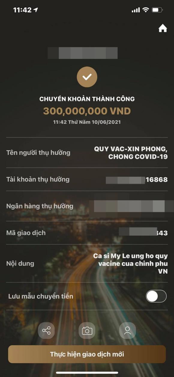 Mỹ Lệ, ca sĩ Mỹ Lệ, sao Việt