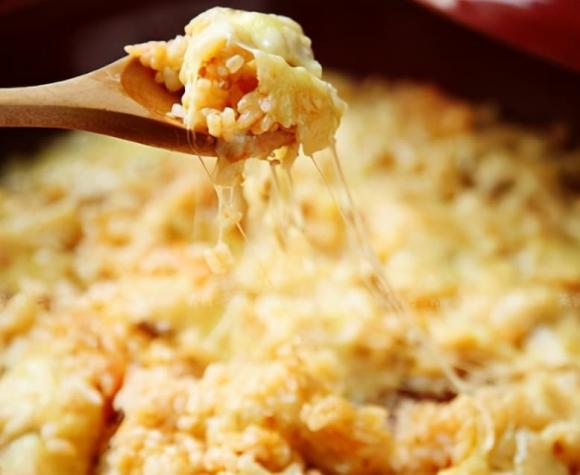 cơm thừa, dạy nấu ăn, mẹo nấu ăn