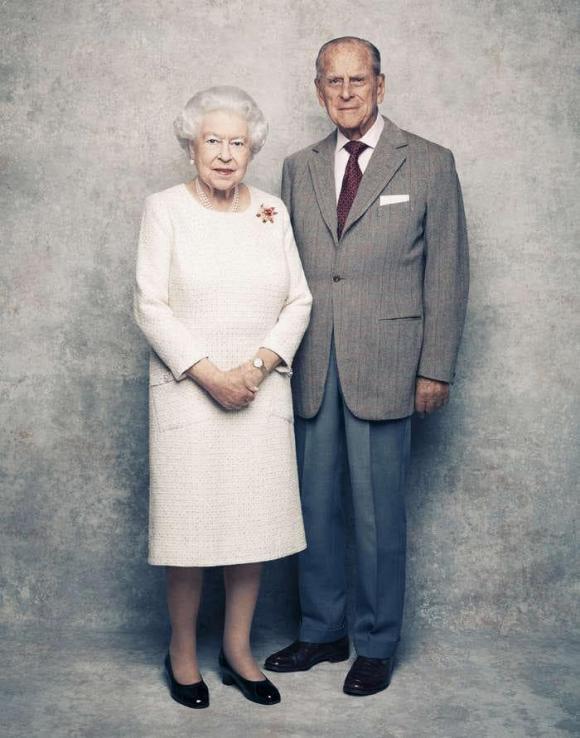 Nữ hoàng Elizabeth, Lilibet, hoàng gia anh