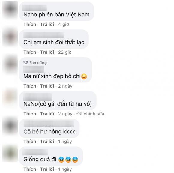 Elly Trần, Nanno, trend, sao Việt