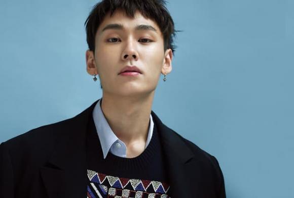 Jung Ilhoon, Kpop, sao Hàn