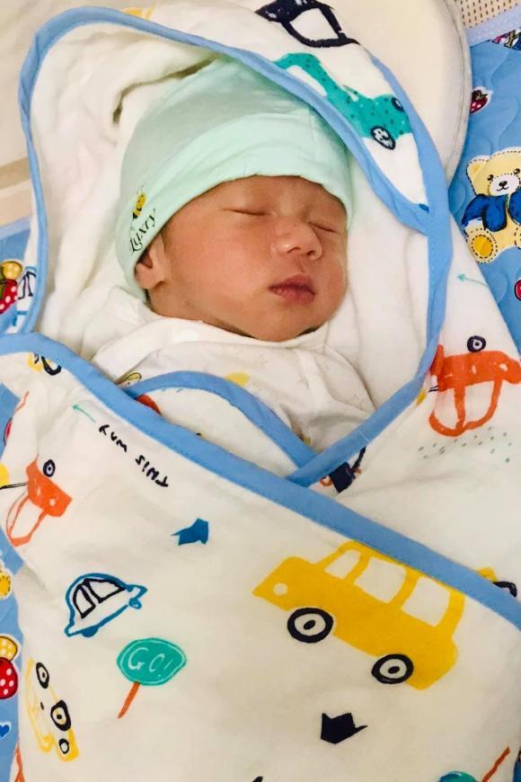 MC Lê Anh, con trai của Lê Anh, sao Việt