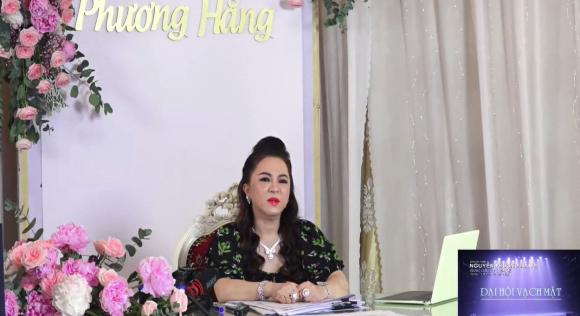 Phương Hằng, Phi Nhung, Sao Việt