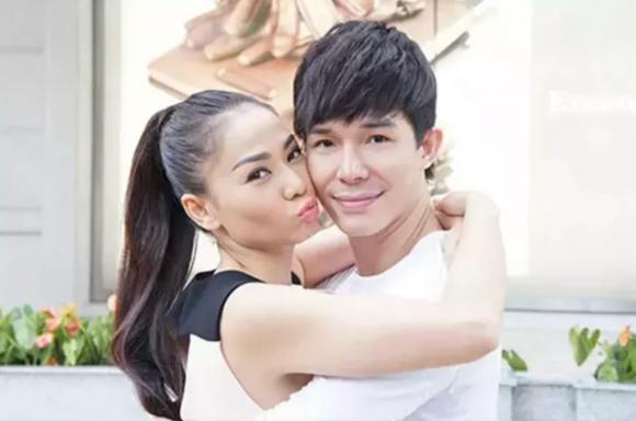 ca sĩ Thu Minh, ca sĩ Nathan Lee, sao Việt