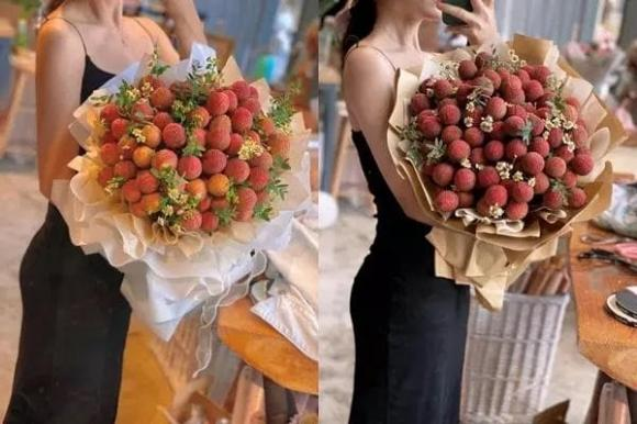 vải thiều, Bắc Giang, Hải Dương, xe hoa, hoa cưới