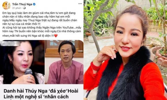 danh hài Hoài Linh, ca sĩ Thủy Tiên, MC Phan Anh, sao Việt