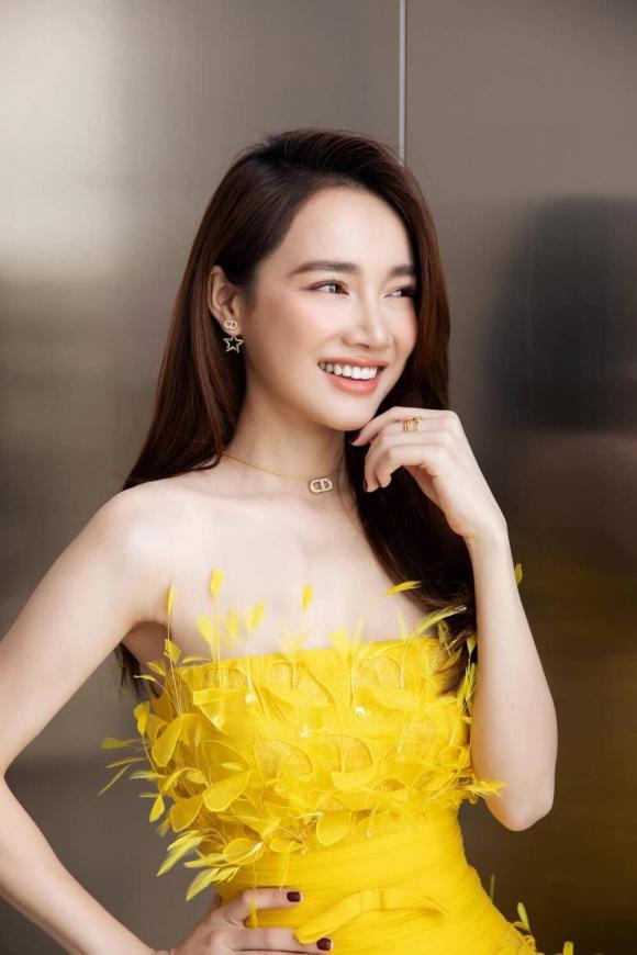 diễn viên Nhã Phương, sao Việt