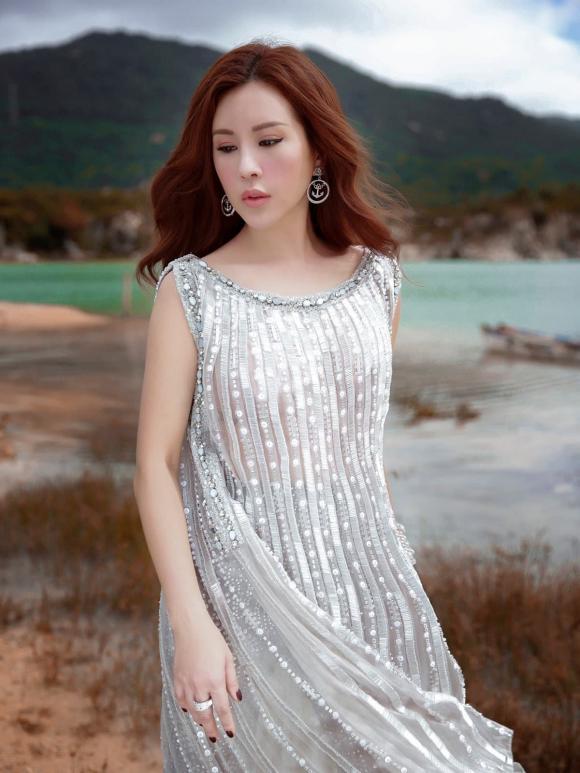 Hoa hậu Thu Hoài, đàn ông sở khanh, tâm sự phụ nữ