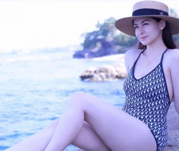 marian rivera, đẹp tự nhiên, mỹ nhân đẹp nhất philippines