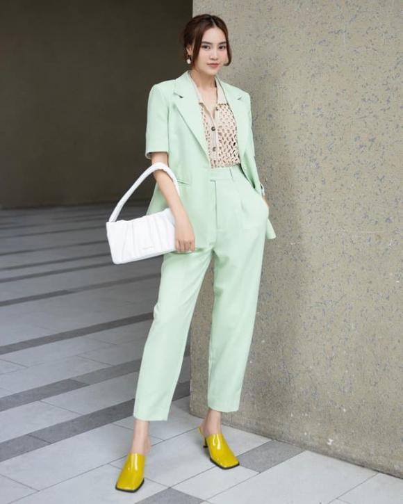 Diễm My 9X, Ninh Dương Lan Ngọc, thời trang sao Việt