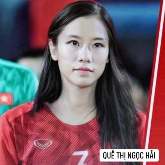 cầu thủ bóng đá Việt Nam, Lương Xuân Trường, Đoàn Văn Hậu, Quang Hải,