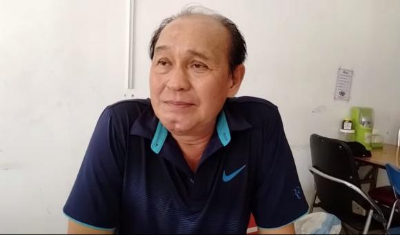 danh hài Duy Phương, nghệ sĩ hài Duy Phương, sao Việt