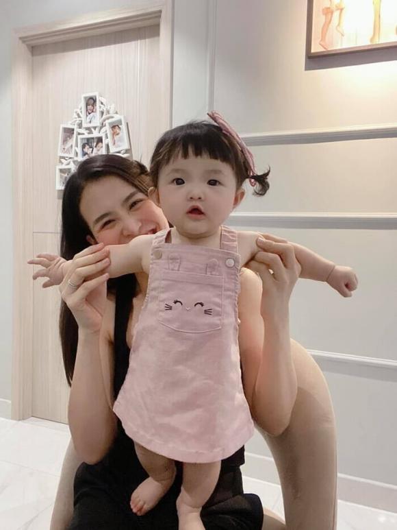Đông Nhi, con gái Đông Nhi, Hòa Minzy, Ông Cao Thắng