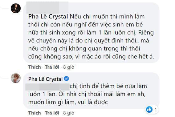 Pha Lê, ca sĩ Pha Lê, sao Việt