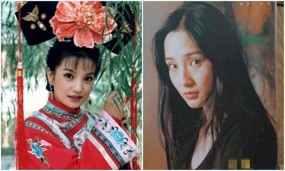 Triệu Vy,Huỳnh Hữu Long,sao Hoa ngữ
