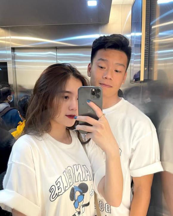 cầu thủ Việt, vợ cầu thủ Việt, thanh niên