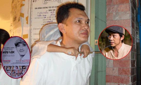 danh hài Hoài Linh, NSƯT Hoài Linh, sao Việt