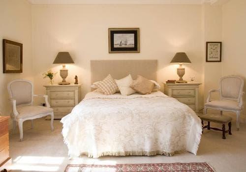 phong thủy, đầu giường, phòng ngủ