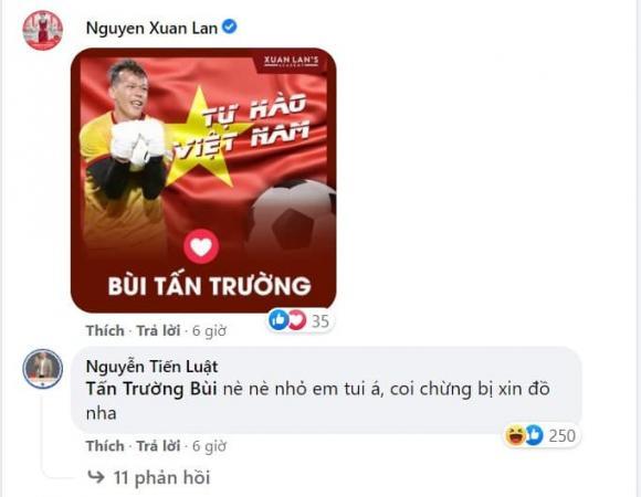 Ninh Dương Lan Ngọc, Trương Quỳnh Anh, Bùi Tấn Trường