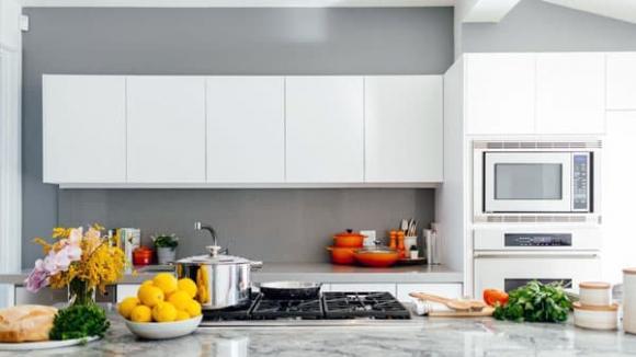 phong thủy, phong thủy nhà bếp, phong thủy cửa chính, phong thủy giường ngủ, 3 vị trí quan trọng trong nhà, vị trí không nên để bẩn, vị trí quan trọng trong nhà tuyệt đối không được để bẩn