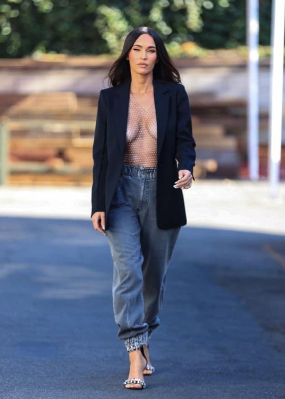 sao hollywood, Megan Fox , sao âu mỹ