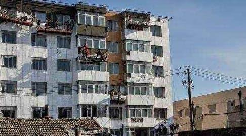 Tại sao người giàu không bao giờ mua nhà cũ? chung cư cũ, mua nhà