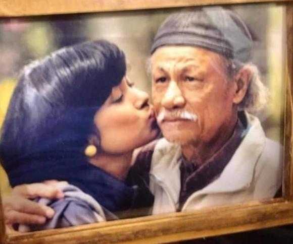 Người đẹp Tây Đô, NSƯT Lê Cung Bắc, Việt Trinh