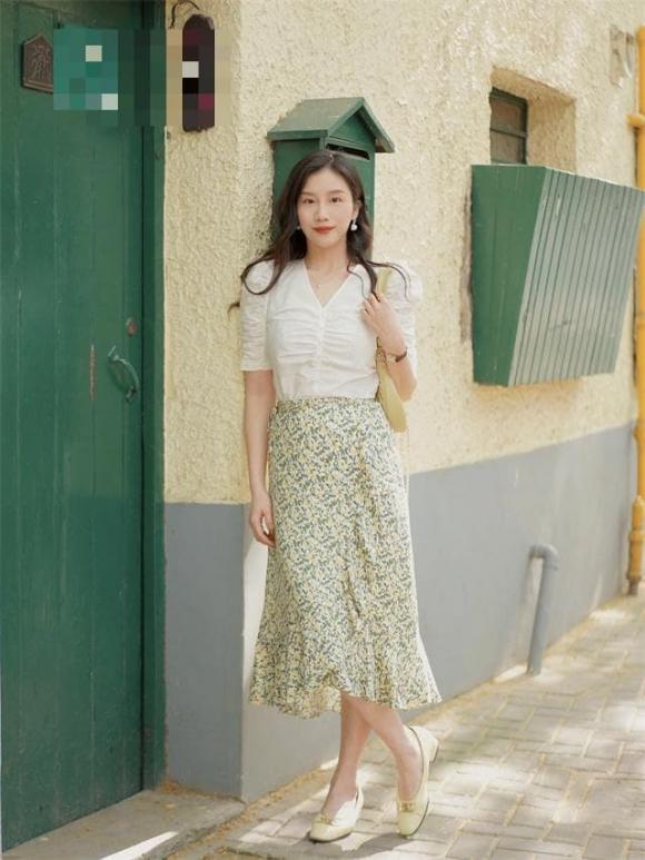 Áo phông, mùa hè nên diện những trang phục này, trang phục mùa hè