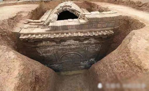 tuẫn táng, chôn người sống, vua cổ đại trung quốc