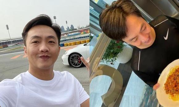 Cường Đô La, Đàm Thu Trang, Subeo, Suchin