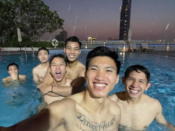 đội tuyển Việt Nam, cầu thủ thuộc đội tuyển Việt Nam, thanh niên