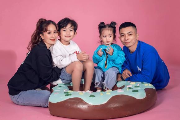 Khánh Thi, con Khánh Thi, chồng Khánh Thi