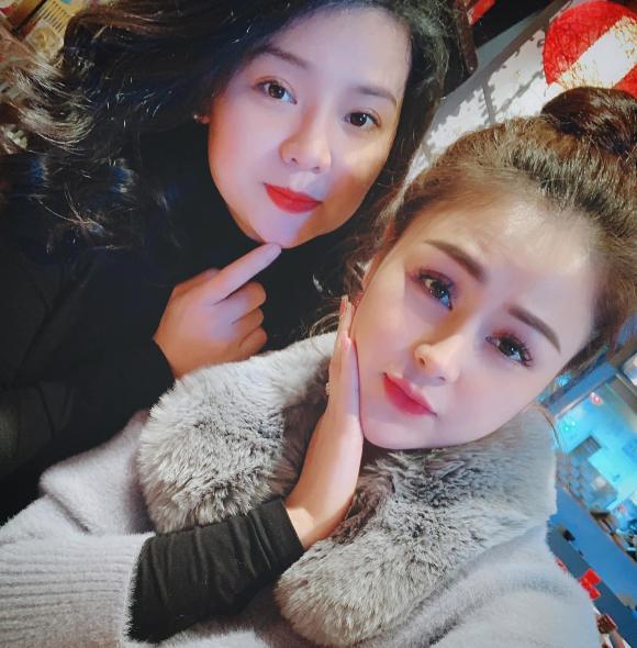 Thu Trang, Hướng dương ngược nắng, Hương vị tình thân