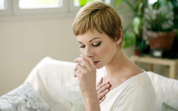 mãn kinh, sức khỏe phụ nữ, dấu hiệu mãn kinh