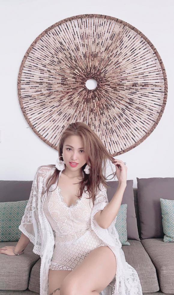 Diễm My 9x, Elly Trần, Thùy Dung, mỹ nhân Việt