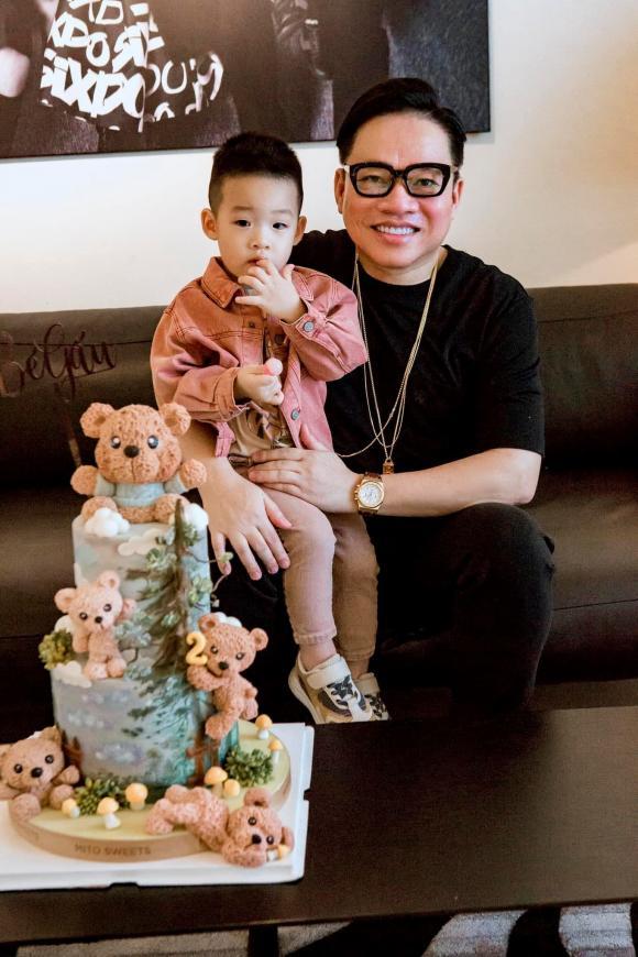 NTK Đỗ Mạnh Cường, CEO Huy Cận, con trai nuôi của Đỗ Mạnh Cường