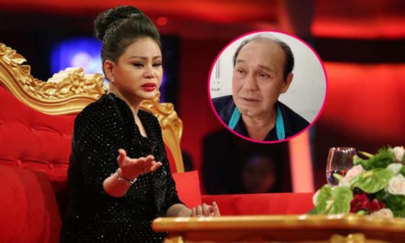danh hài Duy Phương, sao Việt