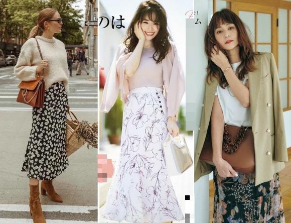 thời trang đẹp, thời trang, cách ăn mặc cho phụ nữ