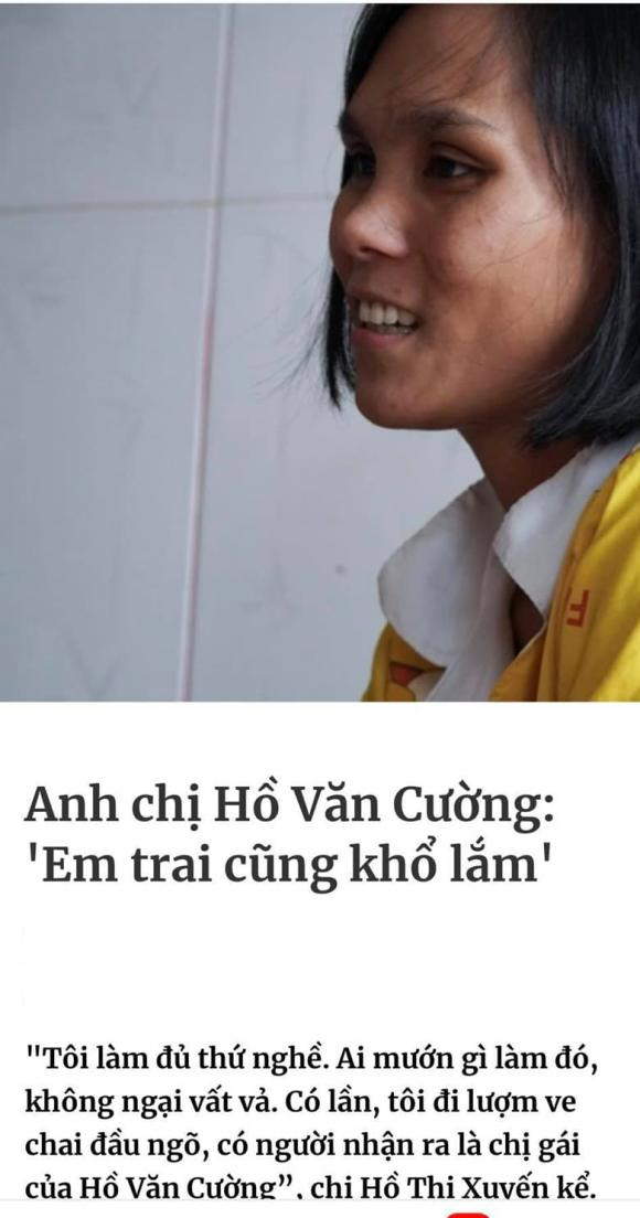 Quỳnh Hoa, Phi Nhung, Hồ Văn Cường