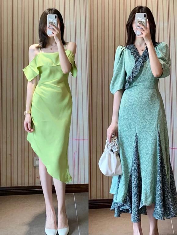 thời trang, xu hướng thới trang, màu sắc thịnh hành 2021