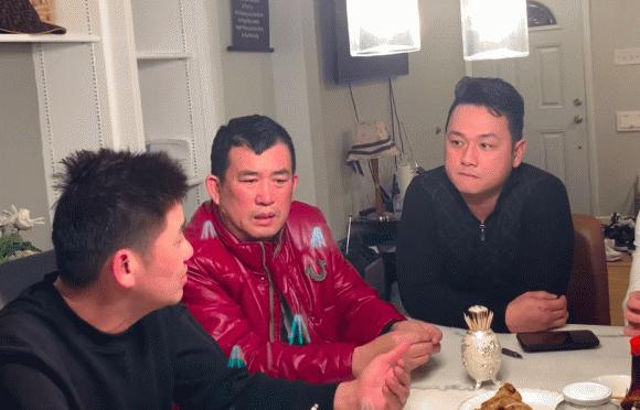 Hàn Thái Tú, Vân Quang Long, Nam ca sĩ, Qua đời,