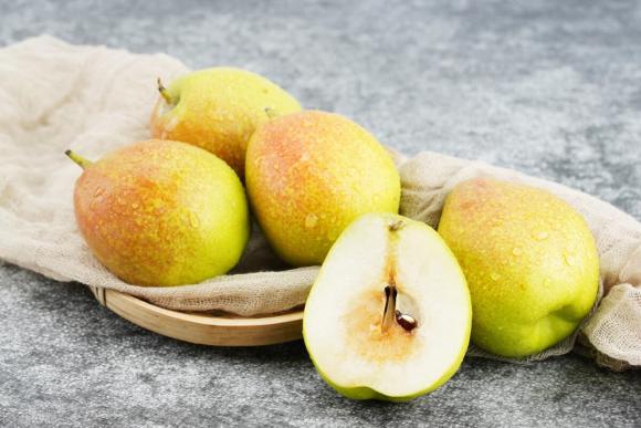 chăm trẻ, chiều cao, trái cây