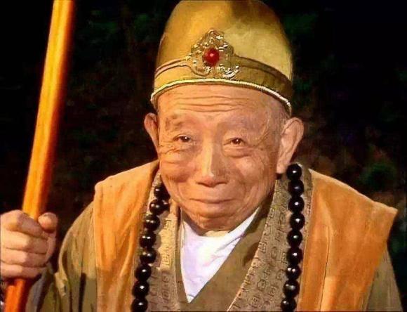 Tây Du Ký, Tôn Ngộ Không, Kim Trì Trưởng Lão, phim kinh điển nhất Châu Á