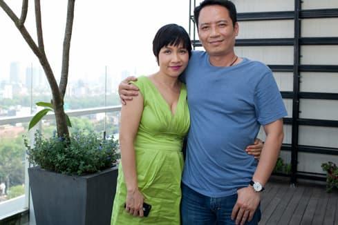 Diva Mỹ Linh, Mỹ Linh, sao Việt