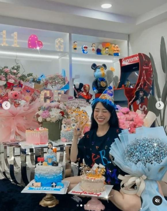 Joyce Phạm, con gái Minh Nhựa, đại gia Minh Nhựa