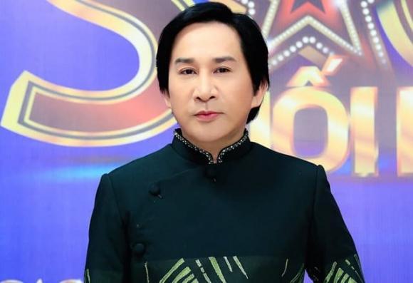 Kim Tử Long, tai nạn, vỡ đầu, may 6 mũi, ông hoàng cải lương, sao việt,