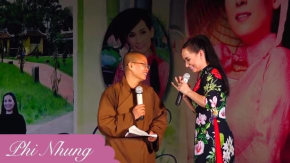 Phi Nhung, Ca sĩ, Lưu Chấn Long, Cát-xê