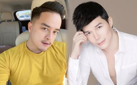 Nguyễn Văn Chung, Cao Thái Sơn, sao việt