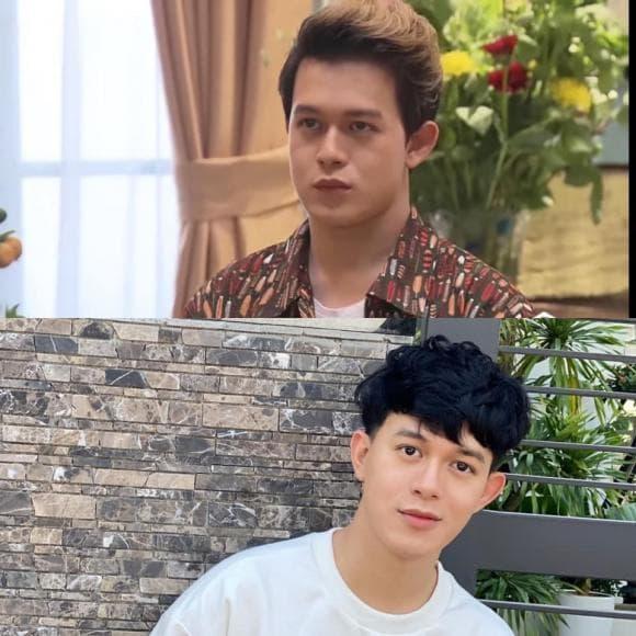 Quang Anh, diễn viên Quang Anh, Về nhà đi con